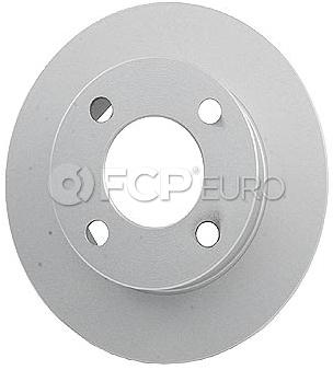 Audi Brake Disc - Meyle 40454136