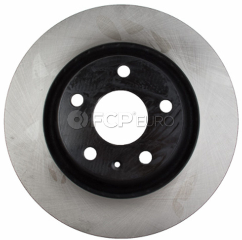 Audi Brake Disc - Meyle 40454156