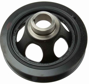Mercedes Crankshaft Pulley (C230) - Corteco 2710300003
