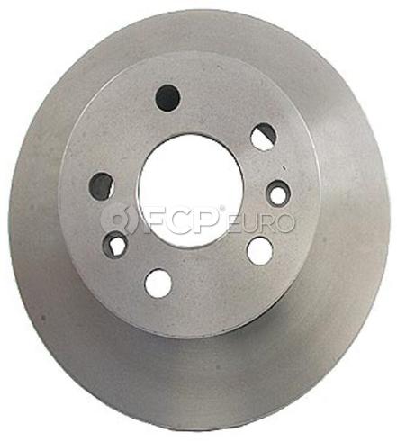 VW Brake Disc - TRW 211615301BBR
