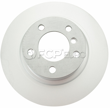 Mini Brake Disc - Genuine Mini 34219811540