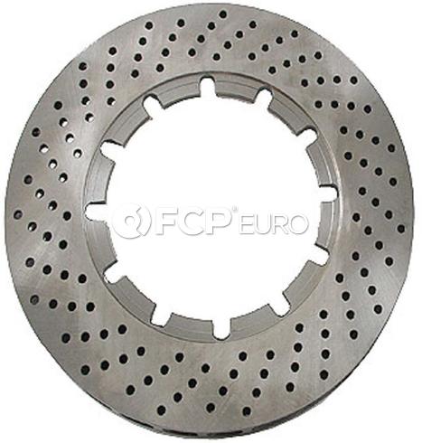 Porsche Brake Disc (930) - Sebro 40543067098