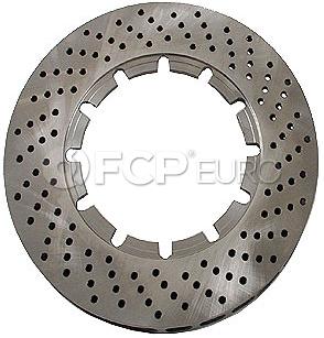 Porsche Brake Disc (930) - Sebro 40543068098