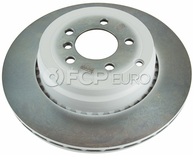 Land Rover Brake Disc (Range Rover) - Genuine Rover LR031846