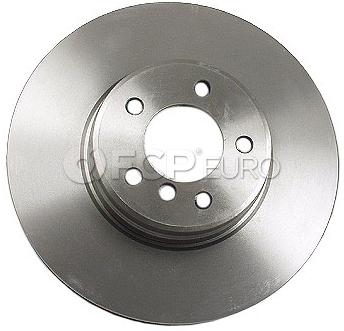 Land Rover Brake Disc (Range Rover) - Eurospare SDB000201E