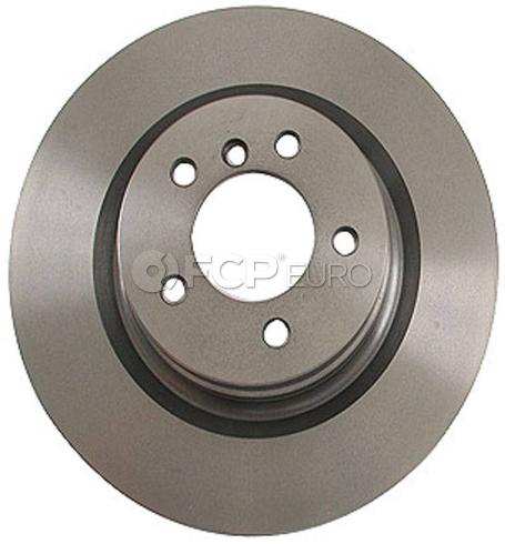 Land Rover Brake Disc (Range Rover) - Eurospare SDB500182