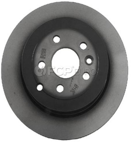Land Rover Brake Disc (LR2) - Genuine Rover LR001019OE