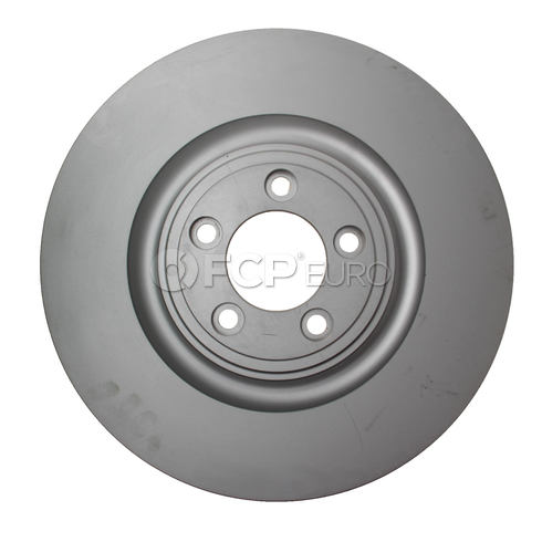 Jaguar Brake Disc - Eurospare C2C8355/1