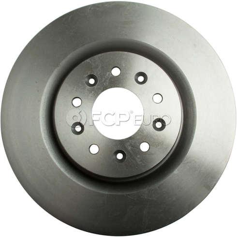 Jaguar Brake Disc (XK8 XKR) - Eurospare C2N003428