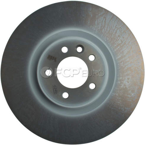 Land Rover Brake Disc (Range Rover Sport) - Genuine Rover LR016176