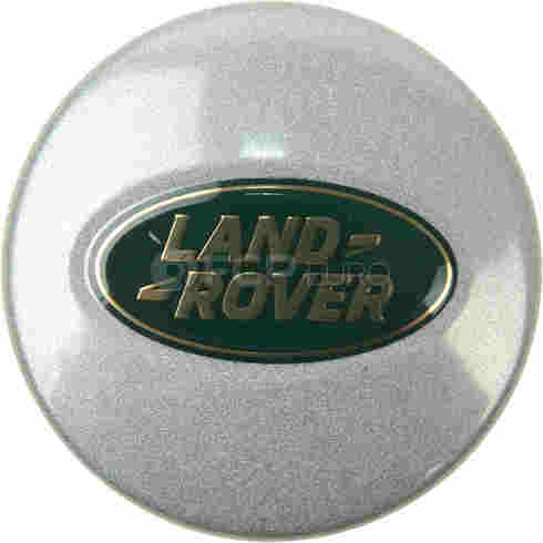 Land Rover Wheel Cap (Discovery Freelander Range Rover LR3 Range Rover Sport) - Genuine Rover RRJ500030MNH