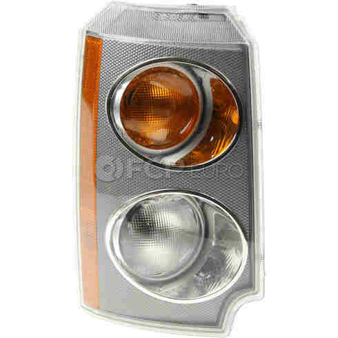 Land Rover Turn Signal Light (Range Rover) - Genuine Rover XBD000023