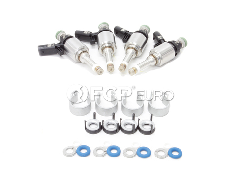 Audi VW Fuel Injector Kit - 06H906036PKT