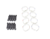 BMW S65 Basic Rod Bearing Replacement Kit - Genuine BMW 11247841703KT1
