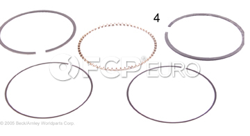 Audi VW Piston Ring Set - CRP 038198151