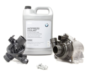 BMW Water Pump Replacement Kit - 11517632426KT5