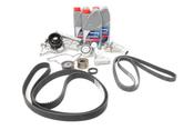 Audi VW Timing Belt Kit - CRP 515940