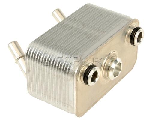 Land Rover Transmission Oil Cooler - Behr 376756781