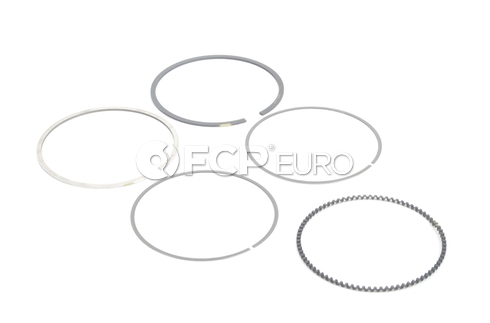 BMW Engine Piston Ring - Genuine BMW 11257577586