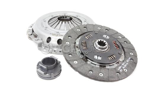 Volvo Clutch Kit (240 122 142 144 145 1800) - Sachs 271263