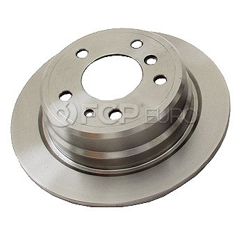 BMW Brake Disc - ATE 34211163149