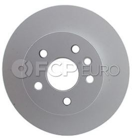 Audi VW Brake Disc - Meyle 701615301D