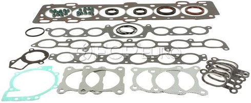 Volvo Cylinder Head Gasket Set - Elwis 98.555.25