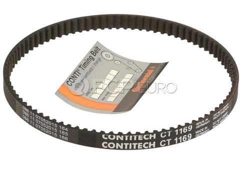 VW Accessory Drive Belt (Jetta) - Contitech 04E121605E