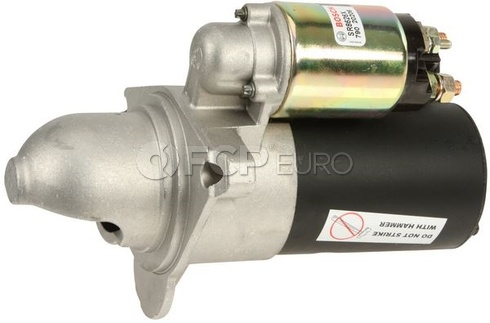 Saab Starter Motor (9-7x) - Bosch SR8626X