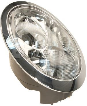 Mini Headlight Assembly Right (Cooper) - Magneti Marelli 63126933838