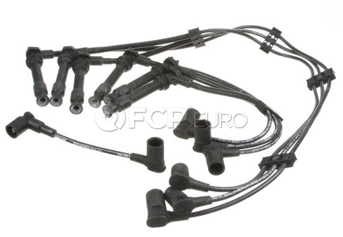 Porsche spark plug wire set (911) STI-972