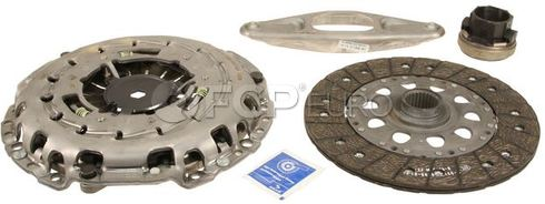 BMW Clutch Kit - Sachs K70526-02