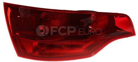 Audi Tail Light Assembly Left (Q7) - Magneti Marelli 4L0945093A