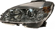 Mercedes Headlight Assembly - Magneti Marelli 2048208761