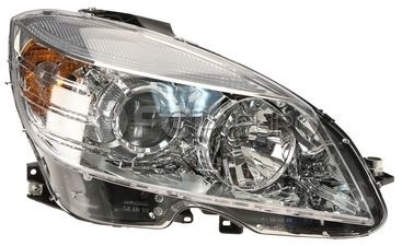 Mercedes Headlight Assembly Right- Magneti Marelli 2048208861