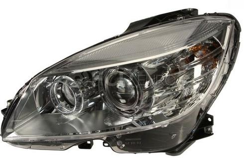 Mercedes Headlight Assembly Left- Magneti Marelli 2048200559