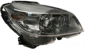 Mercedes Headlight Assembly Right- Magneti Marelli 2048200659