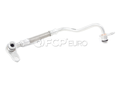 BMW Oil Pipe Inlet - Genuine BMW 11427585402