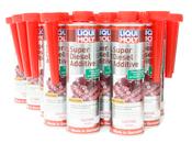 6 Cylinder Diesel Additive Kit (Step 2) - Liqui Moly LMK0010