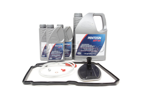 Mercedes Automatic Trans Service Kit NCV3 (5-Speed) - Pentosin 001989680313KT
