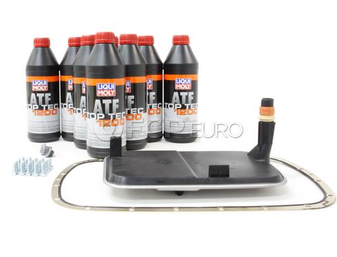BMW Automatic Transmission Service Kit (A5S390R) - X5ATSERVICEKIT