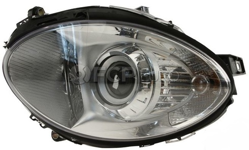 Mercedes Headlight Assembly Right (R320 R350 R500) - Hella 2518201661