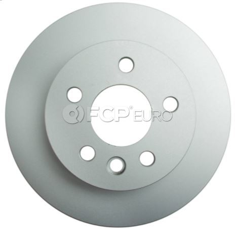 VW Brake Disc - Meyle 40454025