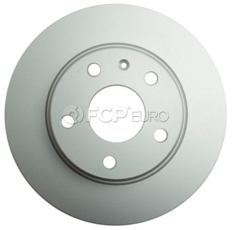 Audi Brake Disc - Meyle 40454160