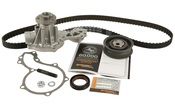 VW Timing Belt Kit with Water Pump - Contitech PP262LK1
