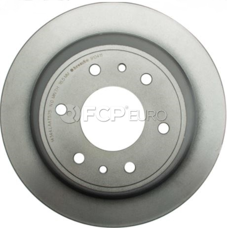 Saab Brake Disc (9-7x) - Brembo 09910410
