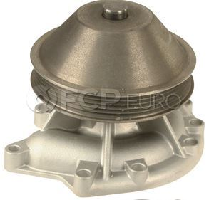 Jaguar Water Pump - GMB EBC10967