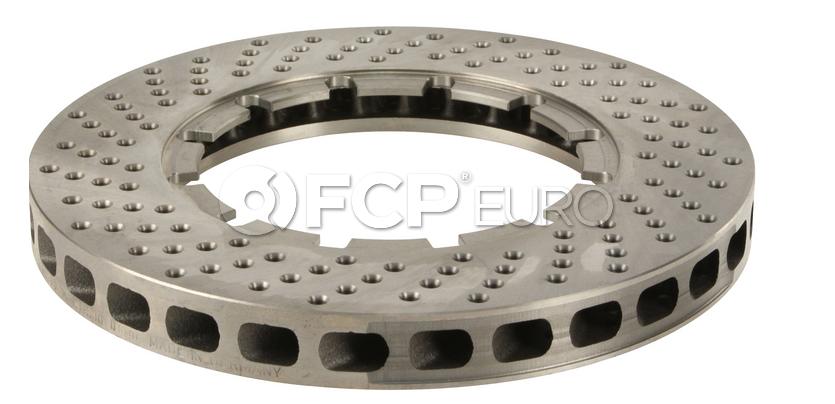 Porsche Brake Disc - Zimmermann 460157100