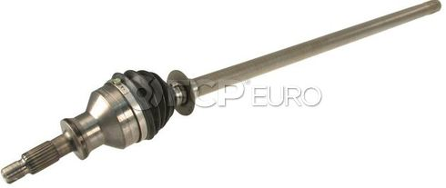 Land Rover CV Axle Shaft (Discovery) - GKN TDB500240