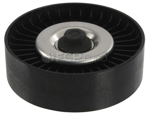 VW Drive Belt Idler Pulley (Touareg) - Gates 077903341G